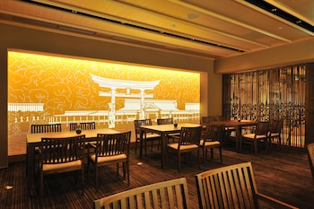HOTEL GRANVIA HIROSHIMA Restaurant