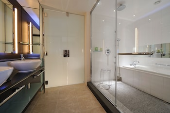 HOTEL GRANVIA HIROSHIMA Bathroom