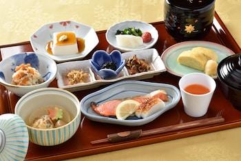 HOTEL GRANVIA HIROSHIMA Dining