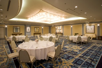 HOTEL GRANVIA HIROSHIMA Banquet Hall