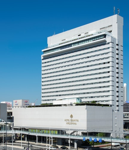 __{offers.Best_flights}__ Hotel Granvia Hiroshima