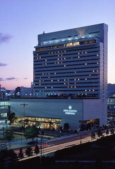 HOTEL GRANVIA HIROSHIMA Front of Property - Evening/Night
