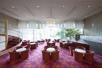 HOTEL GRANVIA HIROSHIMA Lobby Lounge