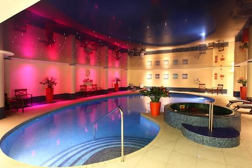 . Best Western Heronston Hotel & Spa