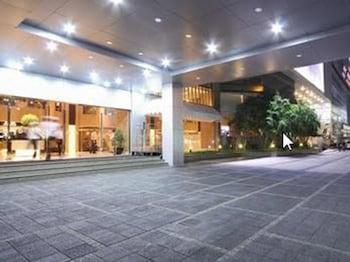 曼谷富鎮美居飯店