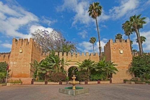 . Palais Salam Taroudant