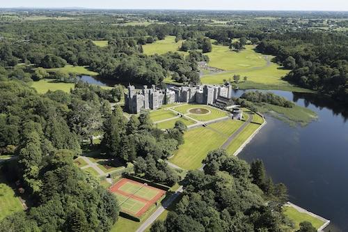 . Ashford Castle