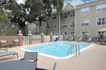 薩拉索塔佈雷登頓萬豪原住飯店 Residence Inn by Marriott Sarasota Bradenton