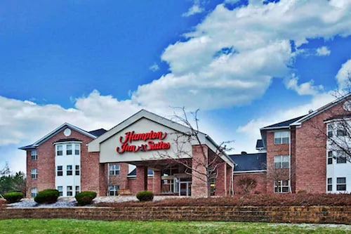 . Hampton Inn & Suites Cleveland/Independence