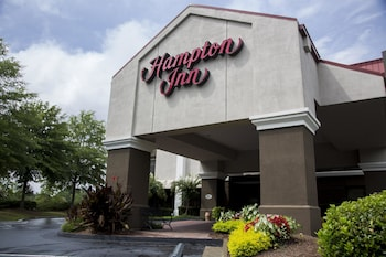 Hotel - Hampton Inn Atlanta - Lawrenceville