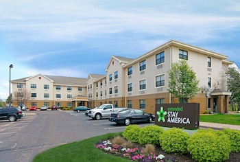 Hotel - Extended Stay America Minneapolis - Airport - Eagan
