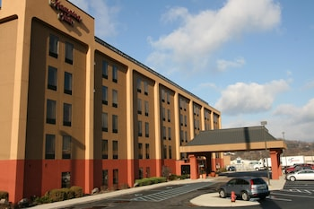 Hotel - Hampton Inn Altoona