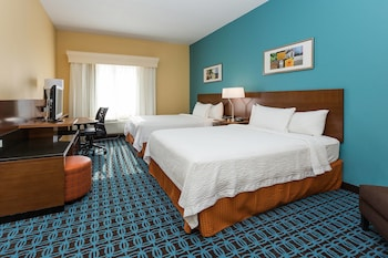 Hotel - Fairfield Inn and Suites by Marriott Des Moines West