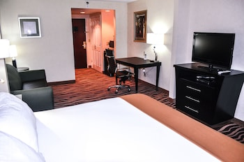 Hotel - Holiday Inn Express Marietta - Atlanta Northwest