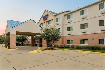 Hotel - Fairfield Inn & Suites Houston Westchase