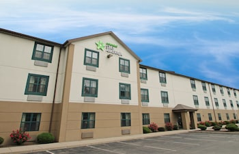 Hotel - Extended Stay America - Buffalo - Amherst