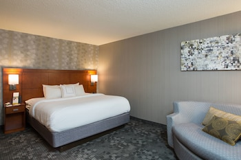 Hotel - Courtyard by Marriott Boston Westborough