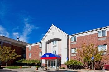 Hotel - Candlewood Suites Detroit-Southfield