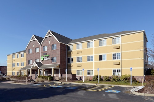. Extended Stay America - Providence - Airport