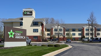 Extended Stay America - Rockford - I-90 - Featured Image  - #0