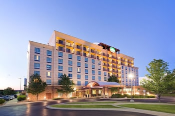 Hotel - Courtyard by Marriott Denver Airport