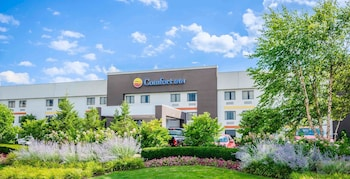 Hotel - Comfort Inn Shepherdsville - Louisville South