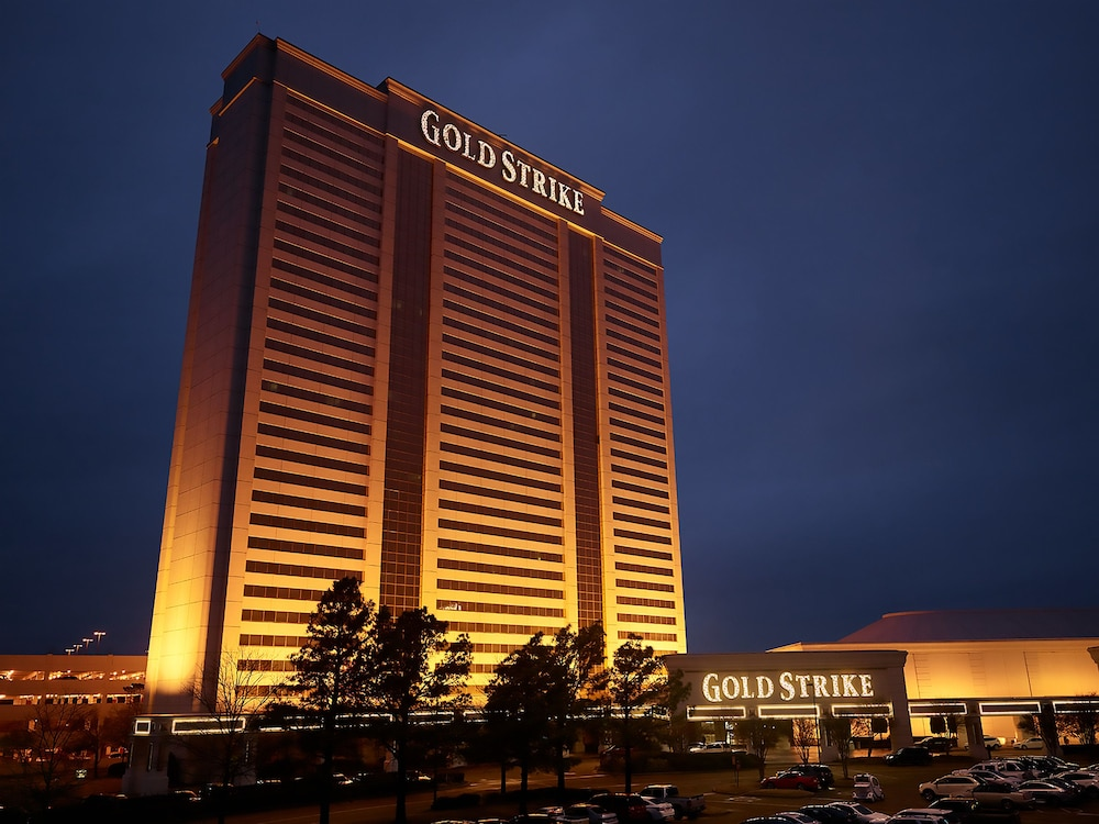 Gold Strike Casino Tunica Mississippi Phone Number