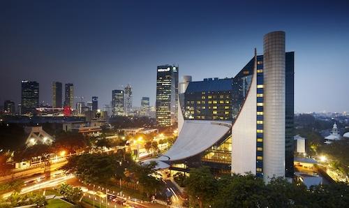 . Gran Melia Jakarta