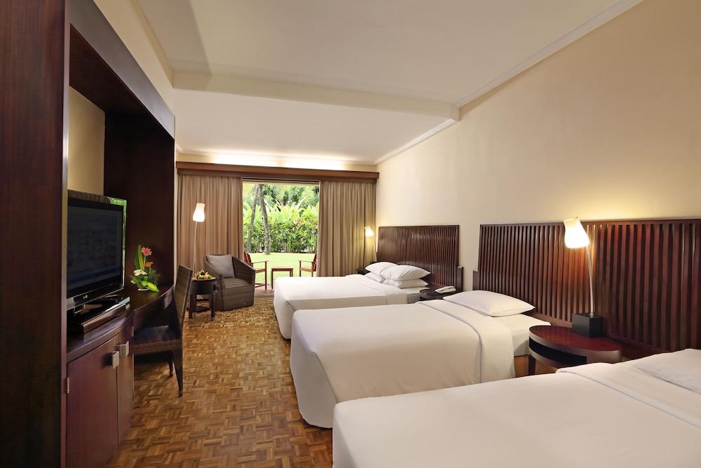 빈탕 발리 리조트(Bintang Bali Resort) Hotel Image 11 - Guestroom