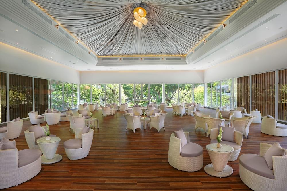 빈탕 발리 리조트(Bintang Bali Resort) Hotel Image 32 - Restaurant