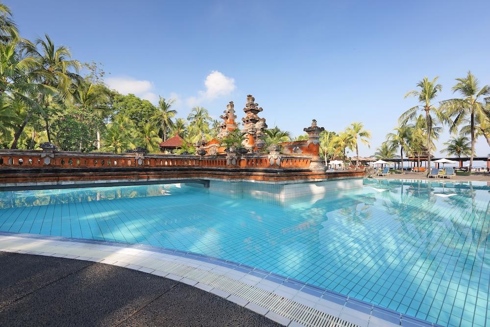 빈탕 발리 리조트(Bintang Bali Resort) Hotel Image 21 - Outdoor Pool