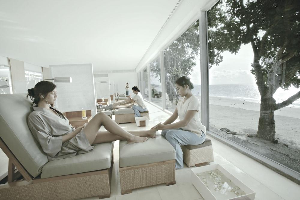 빈탕 발리 리조트(Bintang Bali Resort) Hotel Image 25 - Spa Treatment