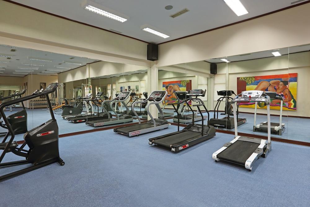 빈탕 발리 리조트(Bintang Bali Resort) Hotel Image 23 - Fitness Facility