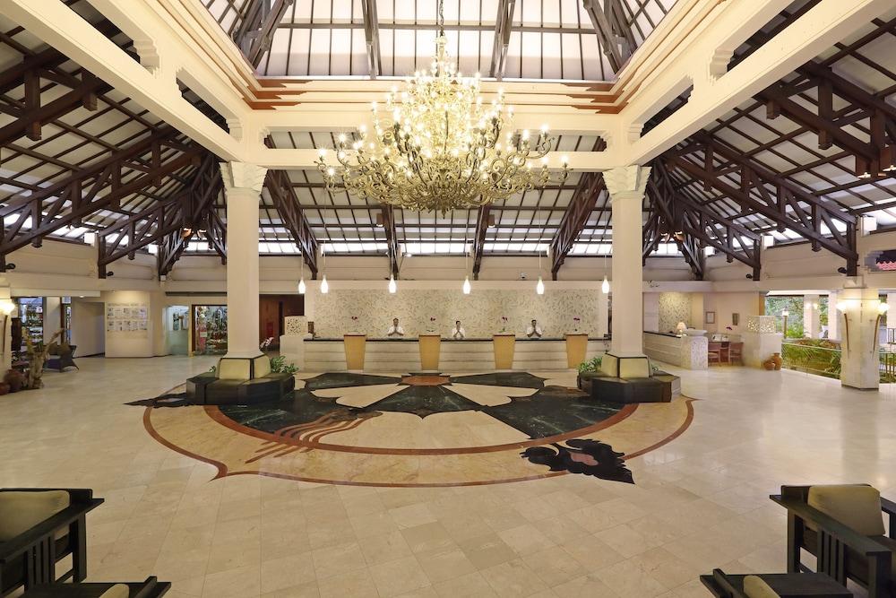 빈탕 발리 리조트(Bintang Bali Resort) Hotel Image 2 - Lobby
