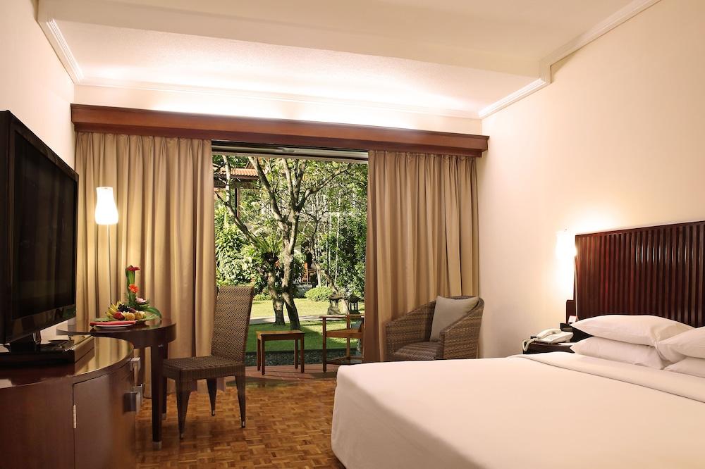 빈탕 발리 리조트(Bintang Bali Resort) Hotel Image 36 - Hotel Interior