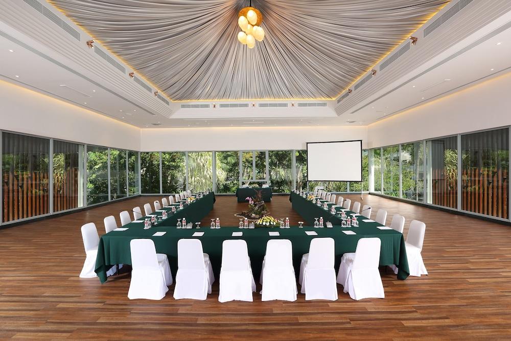 빈탕 발리 리조트(Bintang Bali Resort) Hotel Image 40 - Meeting Facility