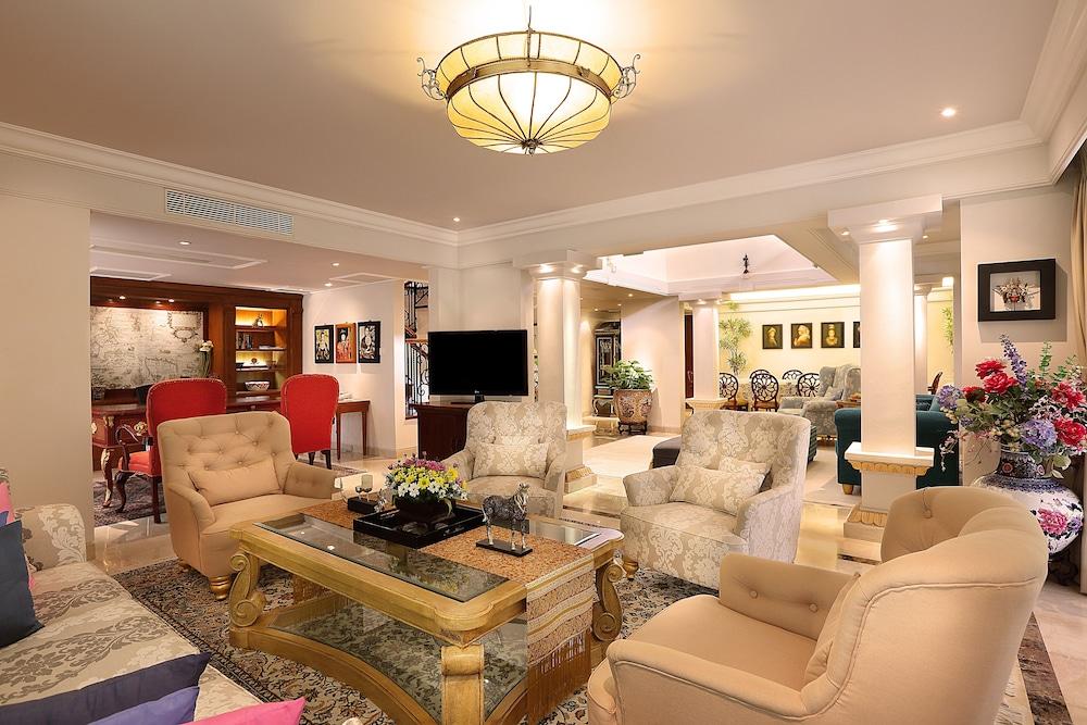 빈탕 발리 리조트(Bintang Bali Resort) Hotel Image 50 - Exterior