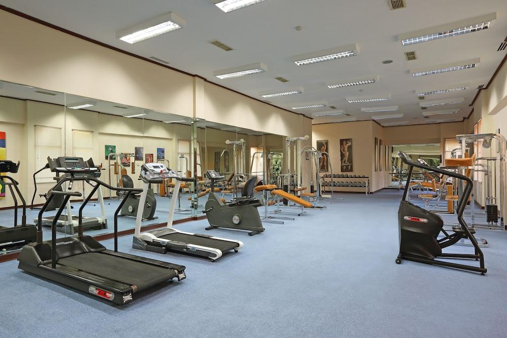 빈탕 발리 리조트(Bintang Bali Resort) Hotel Image 22 - Fitness Facility