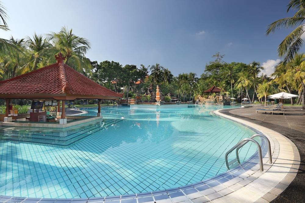 빈탕 발리 리조트(Bintang Bali Resort) Hotel Image 19 - Outdoor Pool