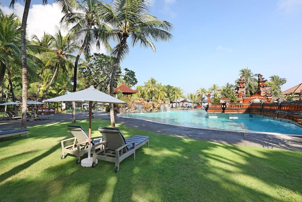 빈탕 발리 리조트(Bintang Bali Resort) Hotel Image 52 - Sports Facility