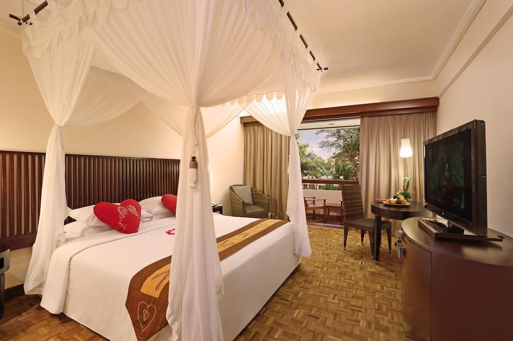 빈탕 발리 리조트(Bintang Bali Resort) Hotel Image 13 - Guestroom