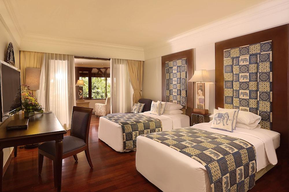 빈탕 발리 리조트(Bintang Bali Resort) Hotel Image 38 - Hotel Interior