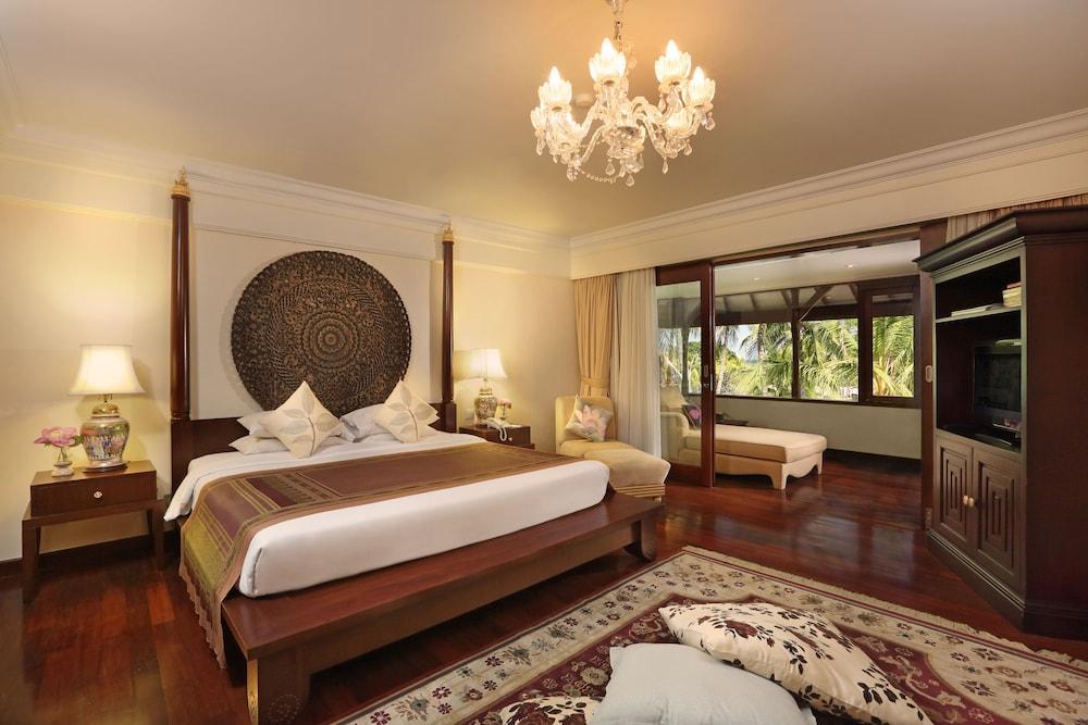 빈탕 발리 리조트(Bintang Bali Resort) Hotel Image 48 - Exterior