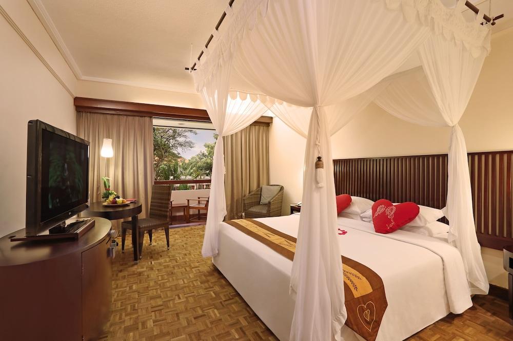 빈탕 발리 리조트(Bintang Bali Resort) Hotel Image 7 - Guestroom