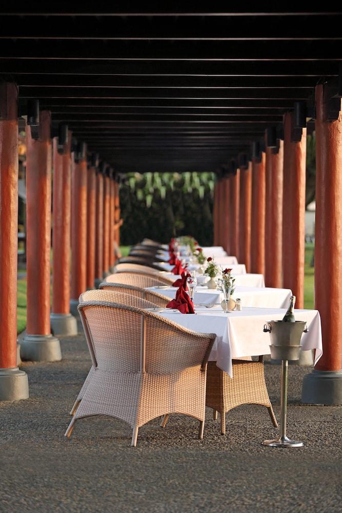빈탕 발리 리조트(Bintang Bali Resort) Hotel Image 33 - Restaurant