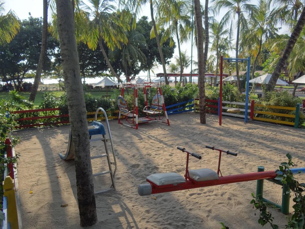빈탕 발리 리조트(Bintang Bali Resort) Hotel Image 30 - Childrens Play Area - Outdoor