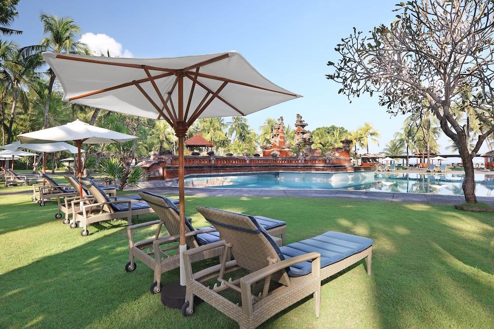 빈탕 발리 리조트(Bintang Bali Resort) Hotel Image 44 - Sundeck