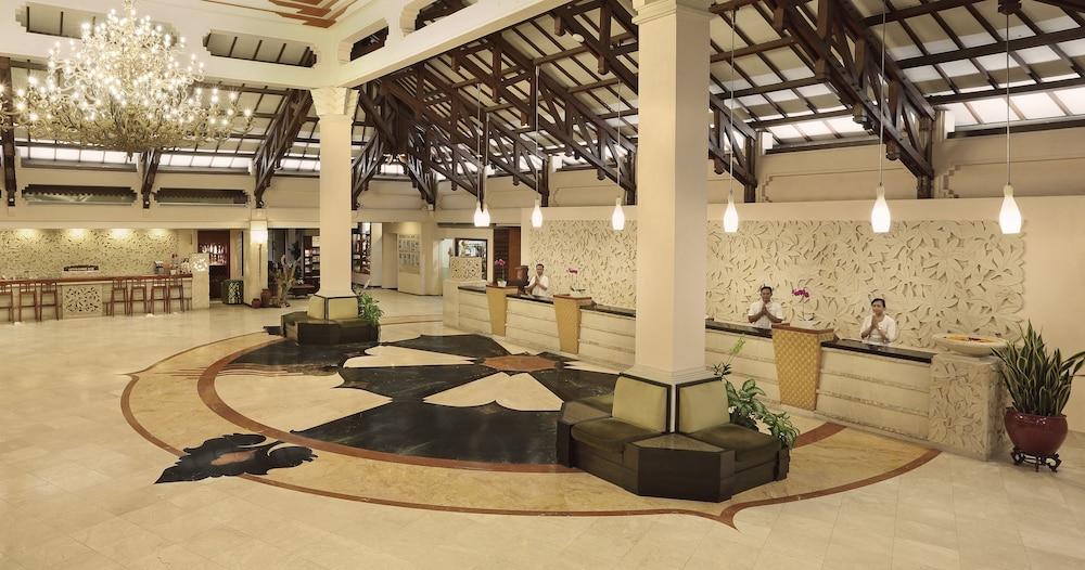 빈탕 발리 리조트(Bintang Bali Resort) Hotel Image 1 - Lobby