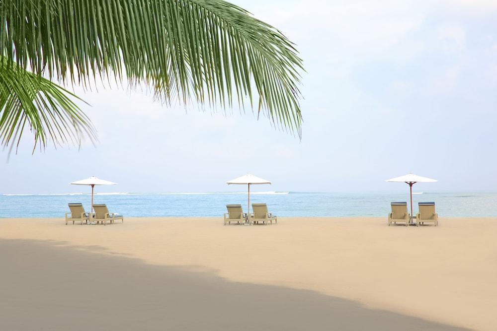 빈탕 발리 리조트(Bintang Bali Resort) Hotel Image 41 - Beach