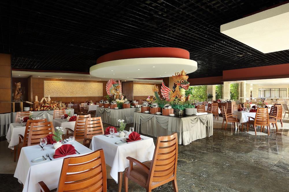 빈탕 발리 리조트(Bintang Bali Resort) Hotel Image 31 - Breakfast Area